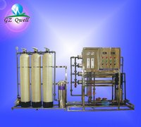 1000l/H Ro Water Treatment System