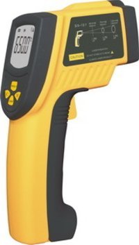 Infrared Thermometer Pm-852b