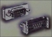 D-Sub Tmc Connectors