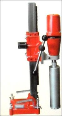 Dual Speed Of Diamond Core Drill