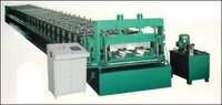 Tamping Plant For Building Bearing Plates