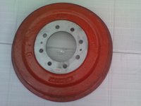Brake Drums For Massey Tractors