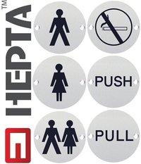 Sign Plates