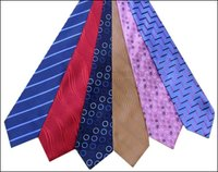 Corporate Ties