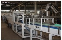 PE Shrink Film Packaging Machine