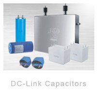 DC-Link Capacitors