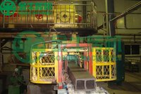 Brick Extruder (Brick Machine)