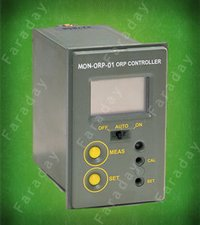 ORP Monitor Controllers