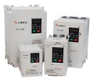 3.7KW Variable-frequency Inverter For AC Motor Drive Inverter (380V-440V Three Phase)