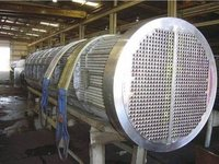 Cold-Drawn Heat Exchanger Carbon Steel Tubes