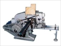 Soap Machinery And Automatic Soap Stamping Machine