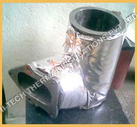Thermal Insulation Exhaust Cover