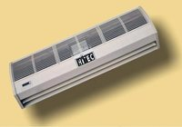 KM 1500 Series Air Curtains