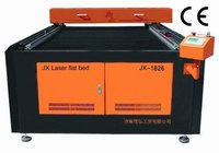 Laser Engraving Machine (JX-1826)