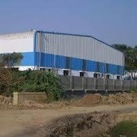 Box Type Industrial Sheds