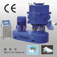 Plastic Grinding Milling Granulator