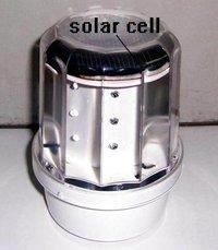 Solar Vehicle Light