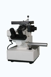 Trinocular Inverted Tissue Culture Microscope