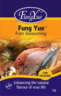 Seasoning Fish Powder