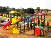 Integrated Playground Systems