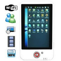7 Inch Full Size Touch Operation Google Android OS Tablet PC