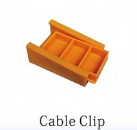 Elevator Cable Gripper