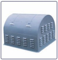 FRP Motor Cover