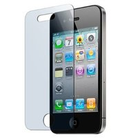 High Transparent Anti-Scratch Clear Lcd Screen Protector Cover Guard For Iphone 4g