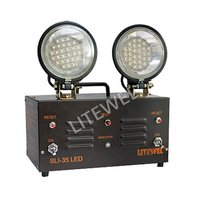 Twin Beam Led Emergency Light