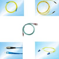 Optic Patch Cord