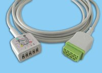 Medical ECG Cable