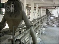 Tubular Chain Conveyors