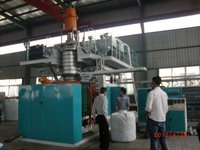 1000L Three Layer Blow Molding Machine