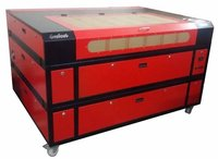 Gc Series Laser Cutter Machine