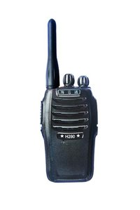 Multifunction Walky Walky Two Way Radio (H280)