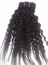Jerry Curl Natural Hair