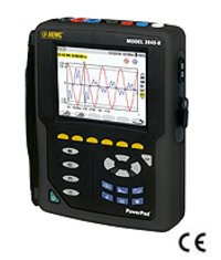 AEMC Instruments 3945-B Power Analyzers