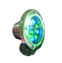 Led Underwater Swimming Pool Light