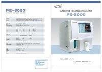 New Generation Chemistry Analyzer