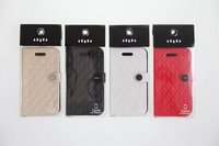 Pu Leather Cell Phone Case For Iphone