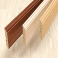 Skirting/Skirting Board Used For Laminate Floor