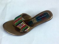Ladies Fancy Designs Sandals