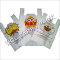 Automatic Sealings Carry Bags