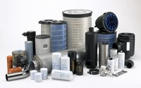 Donaldson Filtration Systems