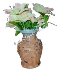 Ceramic Flower Vase