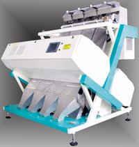 Cashew Nut Color Sorter And Cashew Nut Processing Machine