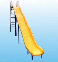 Fiberglass Slides