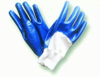 Nitrile Coated Gloves (DJ032)