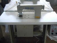 Non Woven Bag Sewing Machine