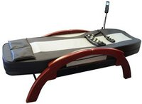 Far-Infrard Physiotherapy Massage Bed